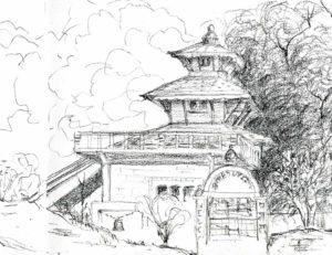 Temple Bandipur