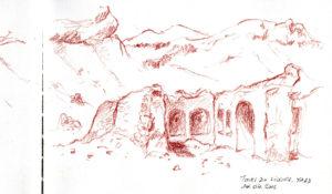 Yazd - Tour du silence